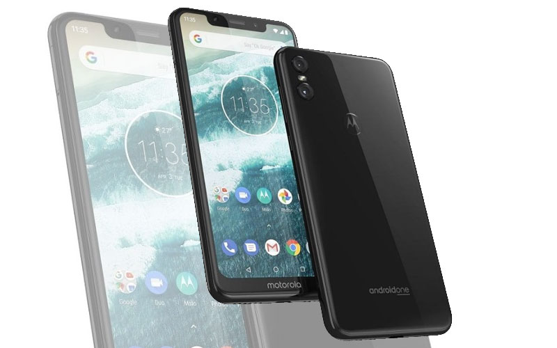 Motorola One Android One 4gnews