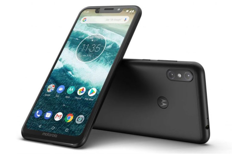 Motorola One Power Android One 4gnews