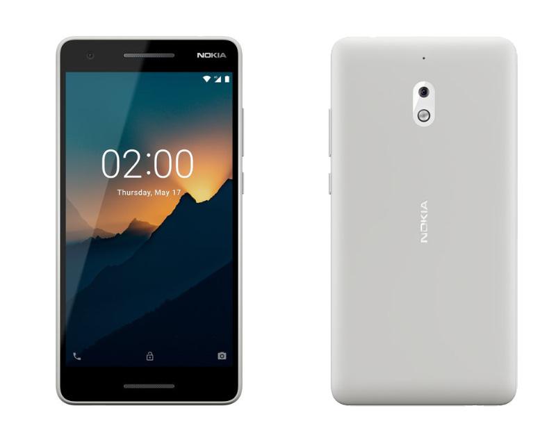 Nokia 2.1 Android Go Google 1