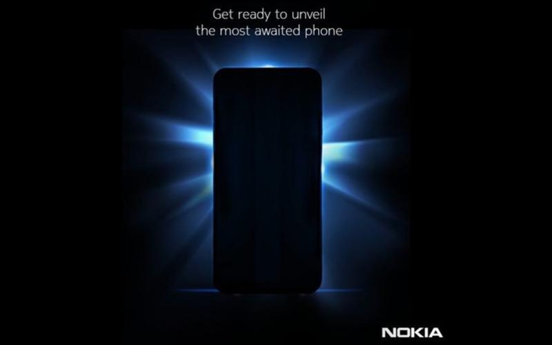 Android. Nokia 9 já tem datas de apresentação oficial