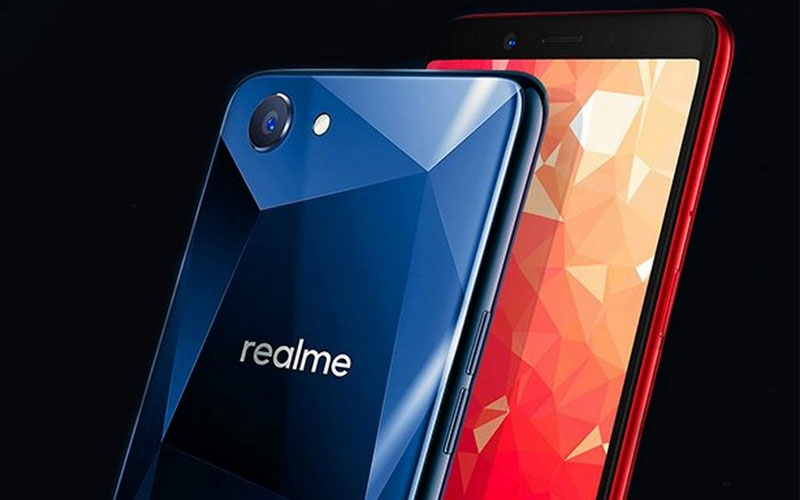 Oppo Realme 1 Realme 2 4gnews india gama média smartphone android