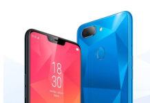Oppo Realme 2 4gnews india smartphone android gama média