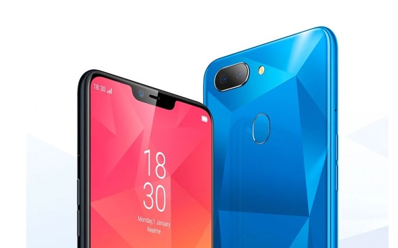 Oppo Realme 2 4gnews india smartphone android gama média