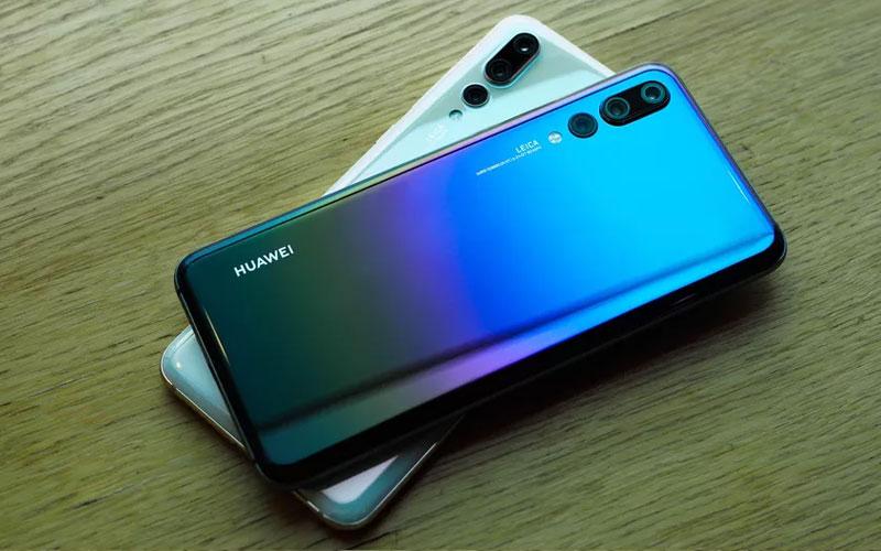 Huawei P20 Pro novas cores 4gnews