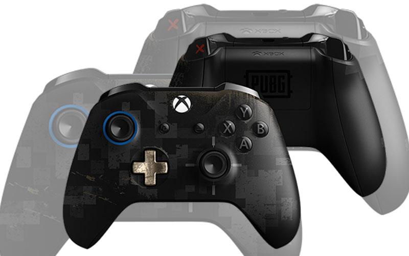 PUBG para Xbox comando 4gnews