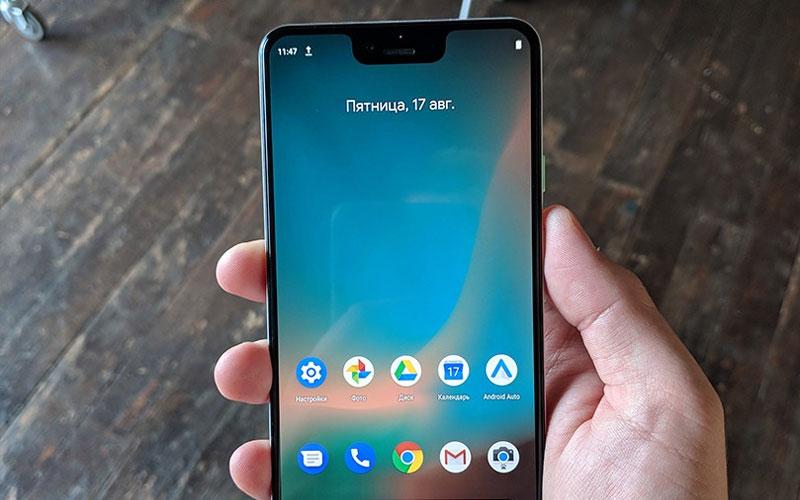 Google Pixel XL 3 4gnews