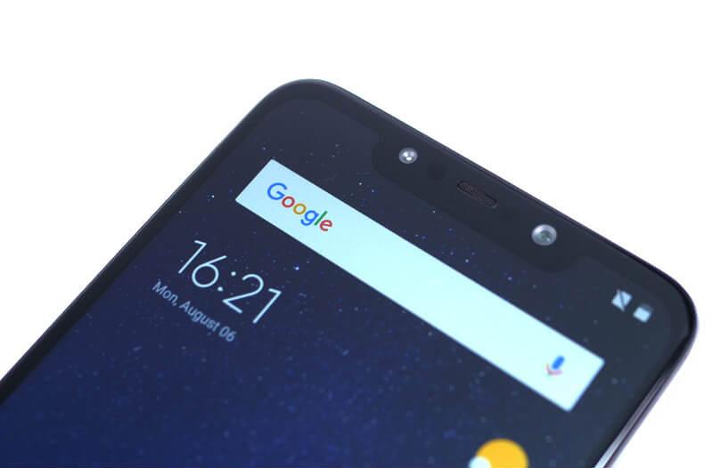 Android. Xiaomi Pocophone F1 é mostrado em vídeo