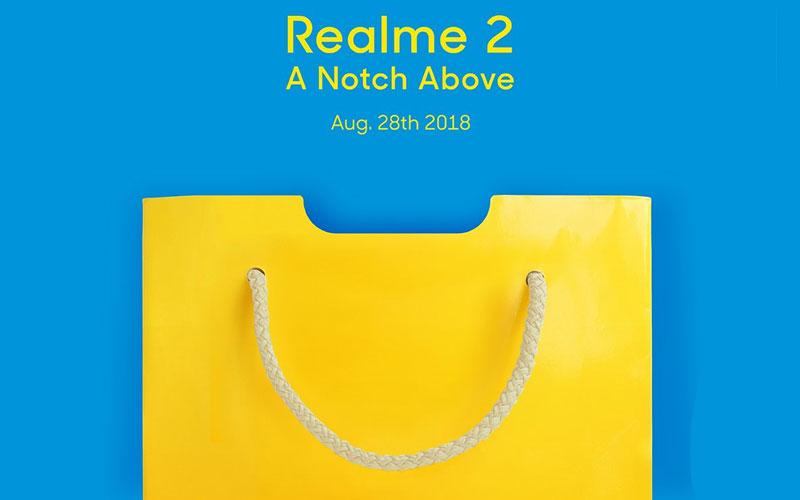 Realme 2 Xiaomi Huawei 4gnews gama baixa