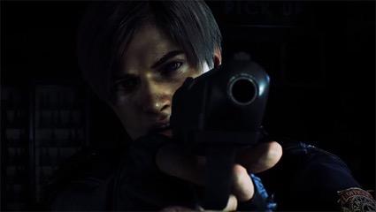 Resident Evil Capcom