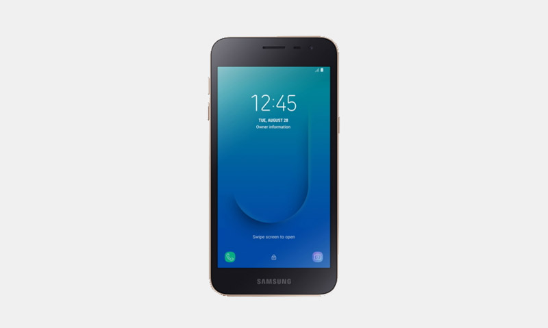 Samsung Galaxy J2 Core: Chegou o primeiro Samsung com Android Go
