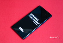 Samsung Galaxy Note 10 Android