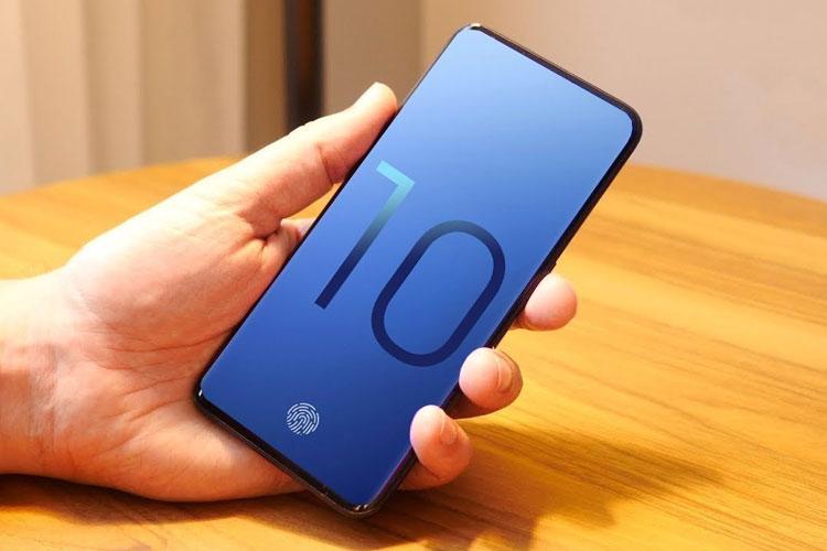 Samsung Galaxy S10: Novas informações sobre os próximos smartphones
