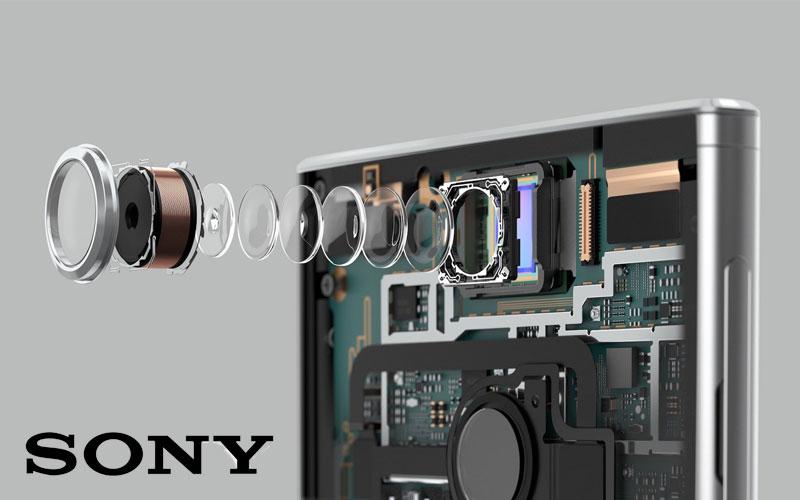 Sony IMX586 48 megapixels 4gnews