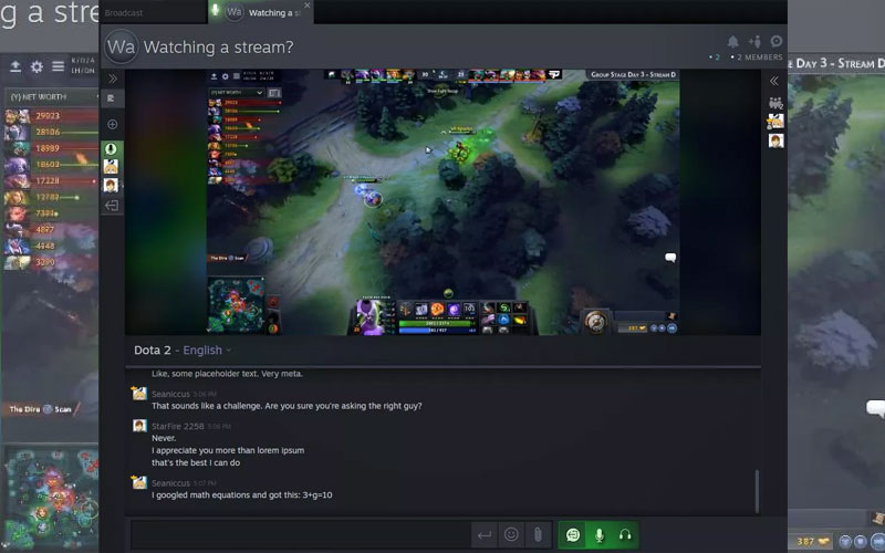 Stream.tv Valve Streaming 4gnews streaming gaming Twitch Amazon