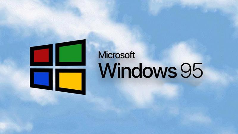 Já podes instalar o Windows 95 no teu Mac, Windows 10 e Linux