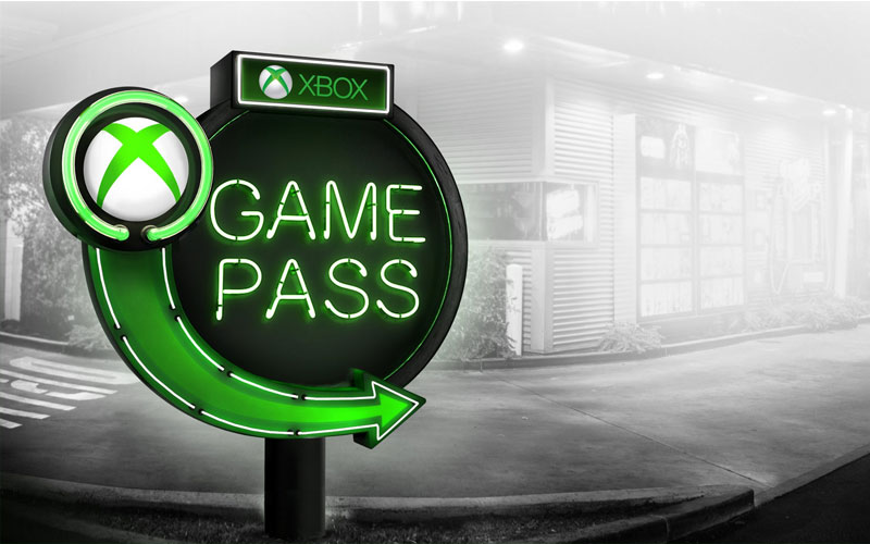 Microsoft Xbox Game Pass Android 4gnews