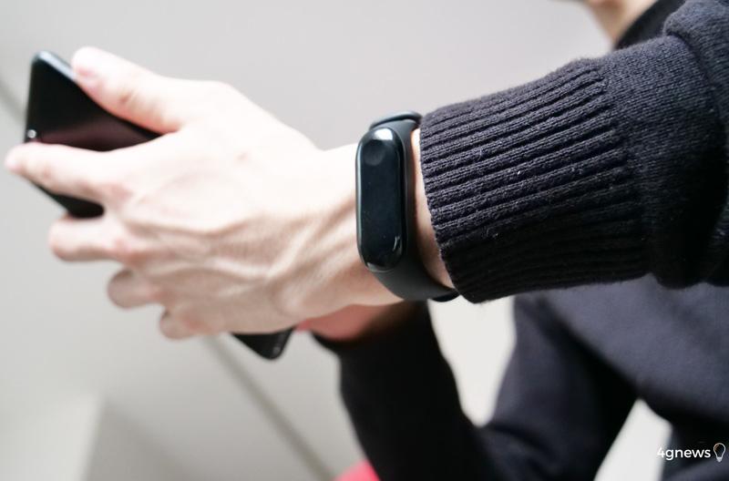 Xiaomi Mi Band 3: Nova versão da pulseira está prestes a chegar