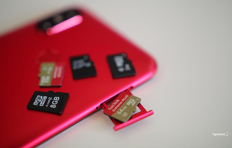 Smartphone Android lento? A culpa pode ser do cartão de memória!