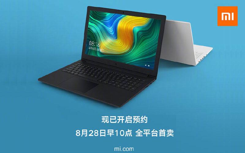 Xiaomi Mi Notebook 4gnews