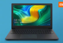 Xiaomi Mi Notebook 4gnews