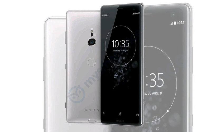 Sony Xperia XZ3 4gnews Android