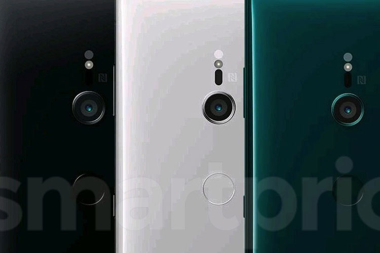 Android Sony Xperia XZ3 cores 4gnews