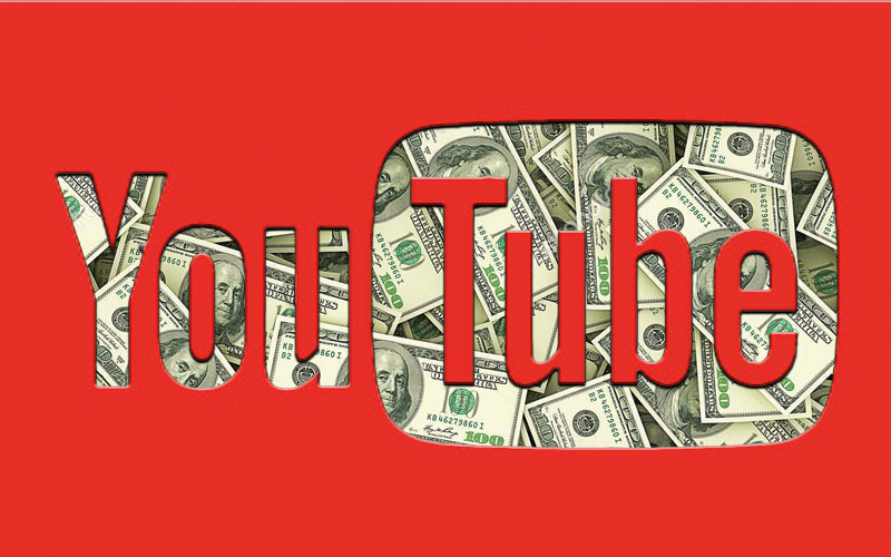 YouTube Ads 4gnews Google anúncios