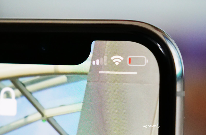 Apple quer mudar o ecrã dos iPhones para nos dar mais autonomia
