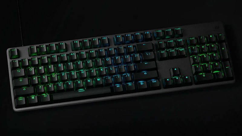 Xiaomi Gaming Keyboard