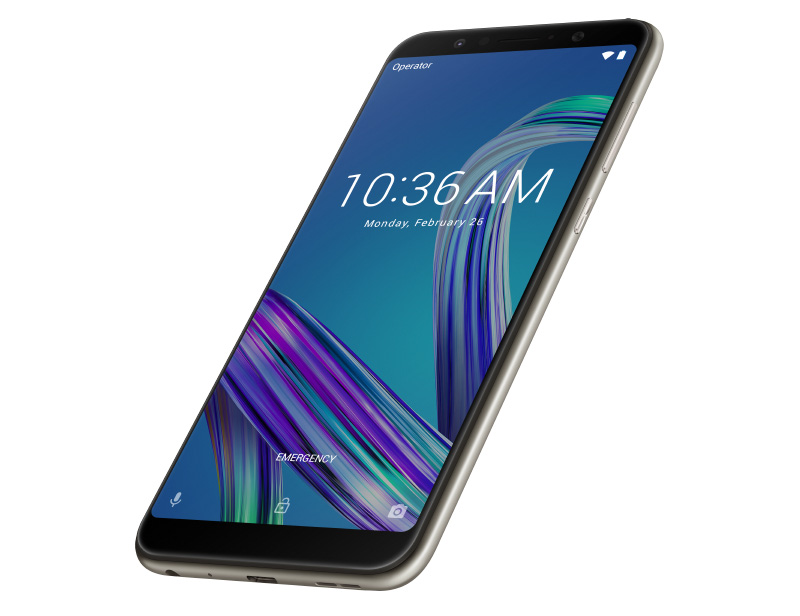 ASUS ZenFone Max Pro (M1) Android 1 Android Oreo