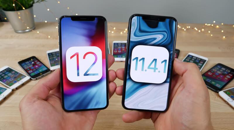 Apple: Vídeo mostra a diferença de rapidez do iOS 12 no iPhone