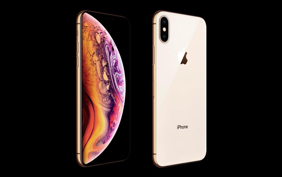 Modelo Plus do Apple iPhone XS mudará de nome