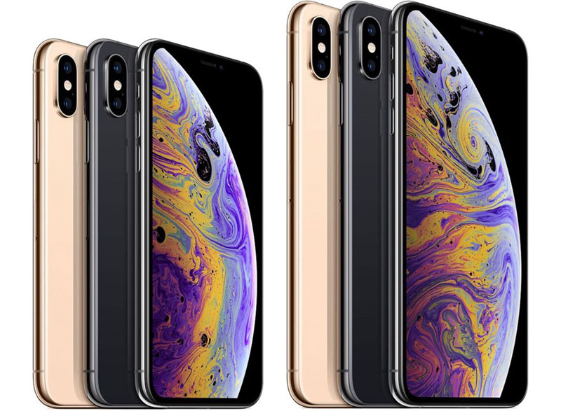 Apple iPhone XS Max iOS FirstPost
