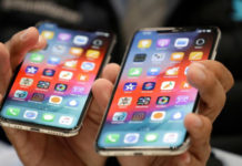 Apple iPhone XS Max iOS 2