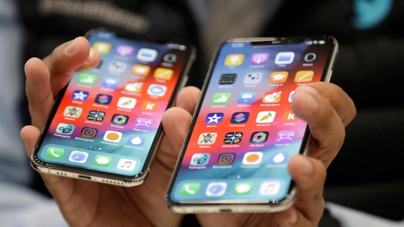 Apple: Sucessor do iPhone XS Max será mais fino graças à Samsung