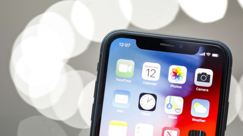 Apple iPhone Xr iOS CNET