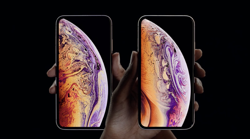 Apple iPhone XS Max antena