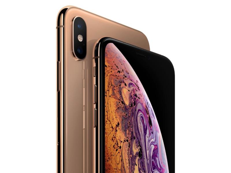 Huawei P20 Pro DxOMark Apple iPhone Xs Max iOS
