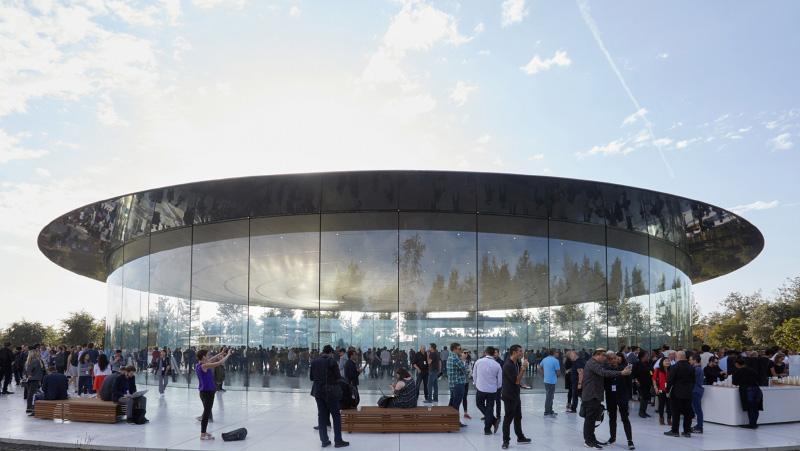 Apple iPhone novos iPhone Steve Jobs Cupertino Evento Especial