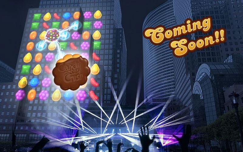 Candy Crush Saga Android iOS 4gnews