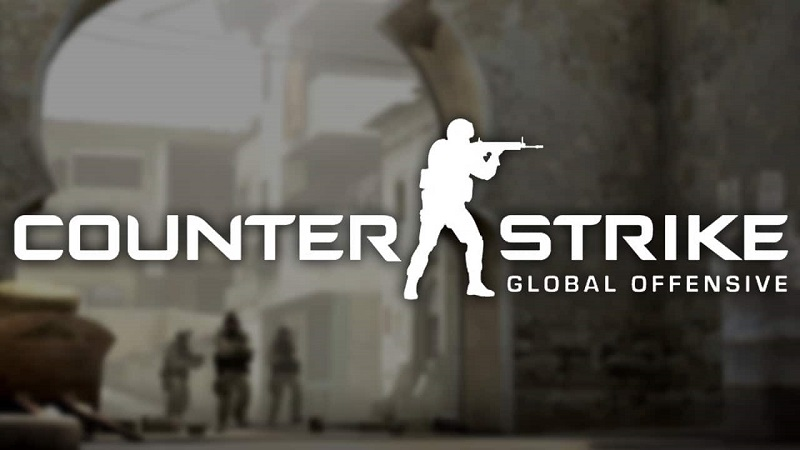 Valve Counter-Strike Global Offensive