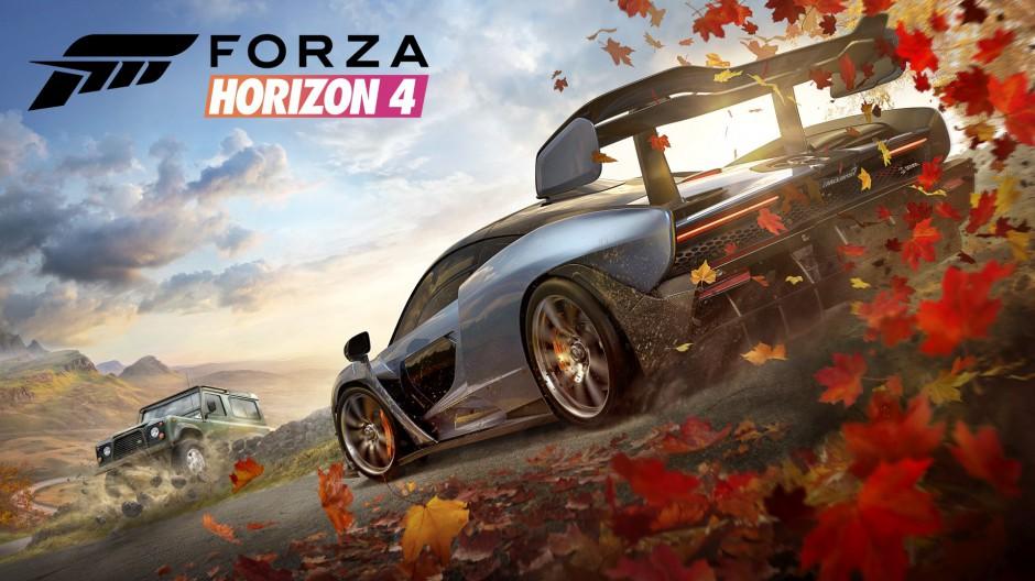 Forza Horizon 4 - Análise e Apontamentos Finais a ter em conta