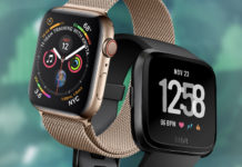 Fitbit Apple Watch smartwtach 4gnews