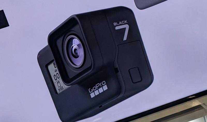 GoPro Hero 7: Assim será a câmara e as suas 3 variantes