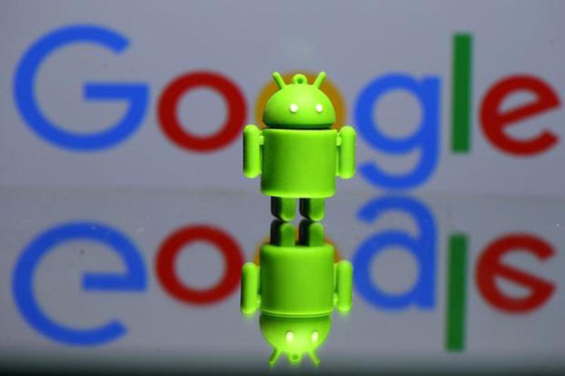 Google Android sistema operativo Reuters Aptoide