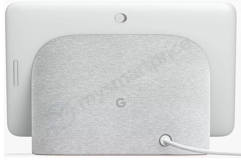 Google Home Hub Assistant