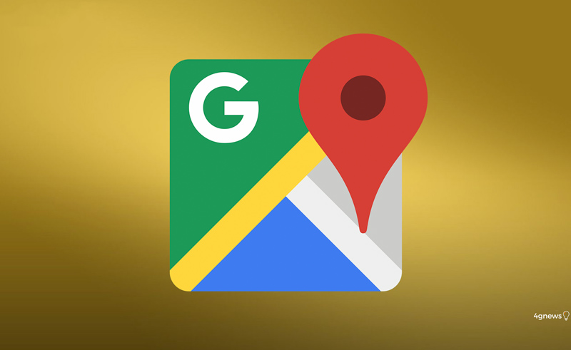 Google Maps: Faz o download da versão mais recente da aplicação
