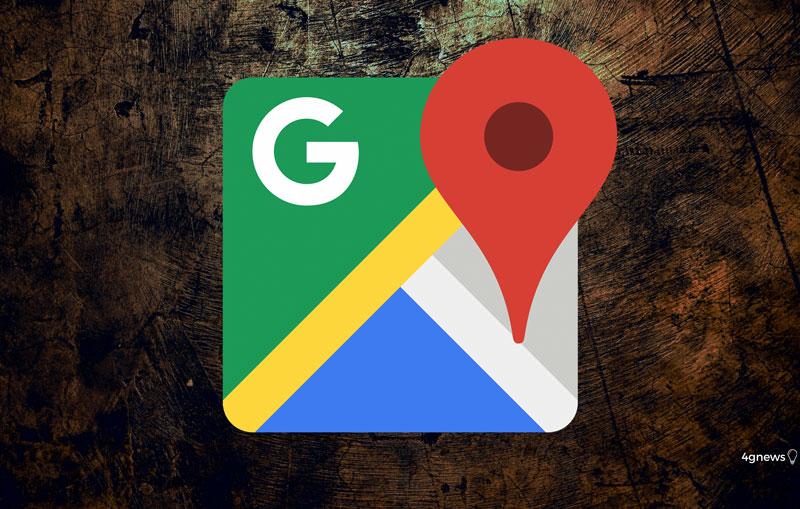 Google Maps: Faz aqui o download da versão atualizada da aplicação