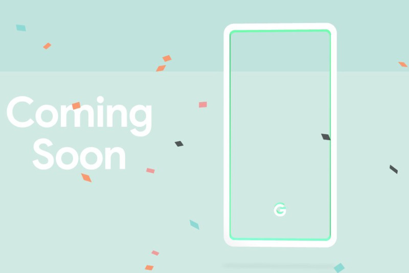 Google Pixel 3 Android Pie