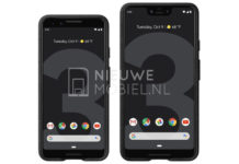Google Pixel 3 Google Pixel 3 XL Android Pie 1